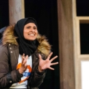 Zainab Hasan in Hijabi Monologues London directed by Milli Bhatia-463 -®helenmurray