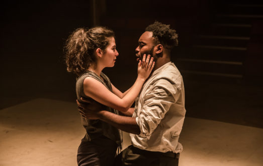 STF present Othello Directed by Richard Twyman  Photo Credit: The Other Richard